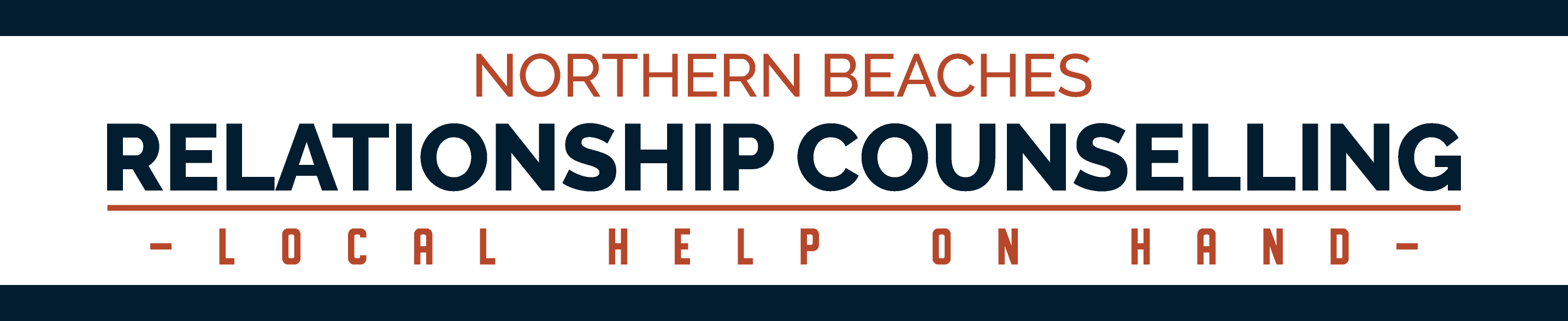 Northern Beaches Relationship Counselling Logo
